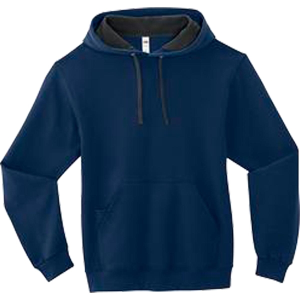 Adult Fruit of the Loom® Sofspun™ Hooded Sweatshirt