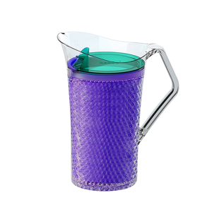 ASOBU® Ice Berg Insulated Gel Pitcher