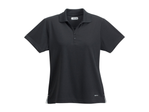 Women's Moreno Short Sleeve Polo