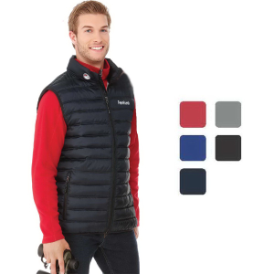 Mercer Insulated Men's Vest