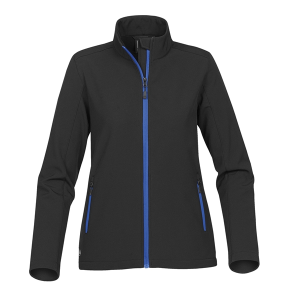 Stormtech Women's Orbiter Softshell