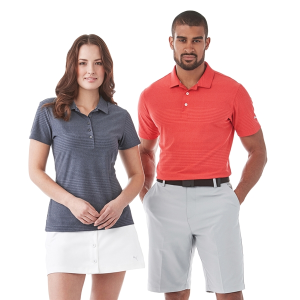 Men's PUMA Aston Polo