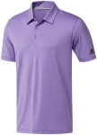 adidas Ultimate365 Heather Polo - Men's
