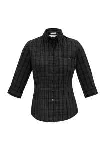 Men's Long Sleeve Harper Shirt