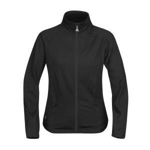 Stormtech Women's Flex Textured Jacket