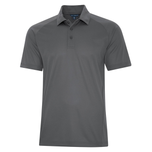 Coal Harbour® Tech Mesh Snag Resistant Sport Shirt