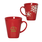 Vinter 350 ml. (12 oz.) Snowflake Mug