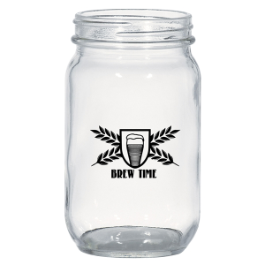 8 Oz. Craft Beer Glass