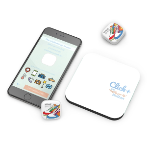 Click+ : Smart button