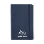 Moleskine® Hard Cover Ruled Large Notebook