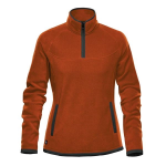 Stormtech Women's Shasta Tech Fleece 1/4 Zip