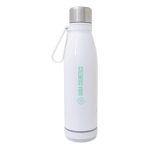 Sound Tide 500 ml. (17 oz.) Speaker Bottle