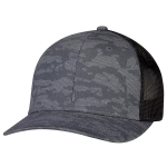 Constructed Pro-Round - Urban Camo, Mesh Back